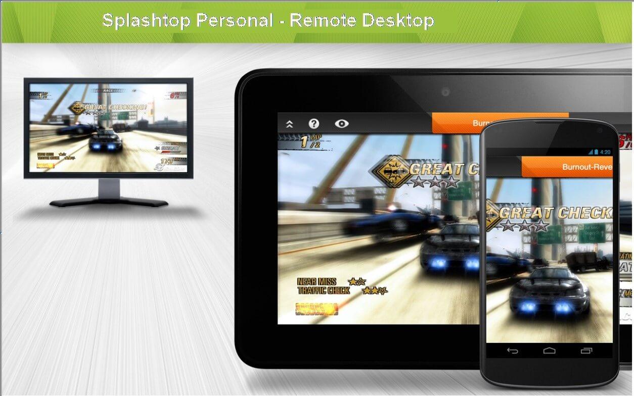 điều khiển máy tính bằng điện thọa Android qua Wifi 07