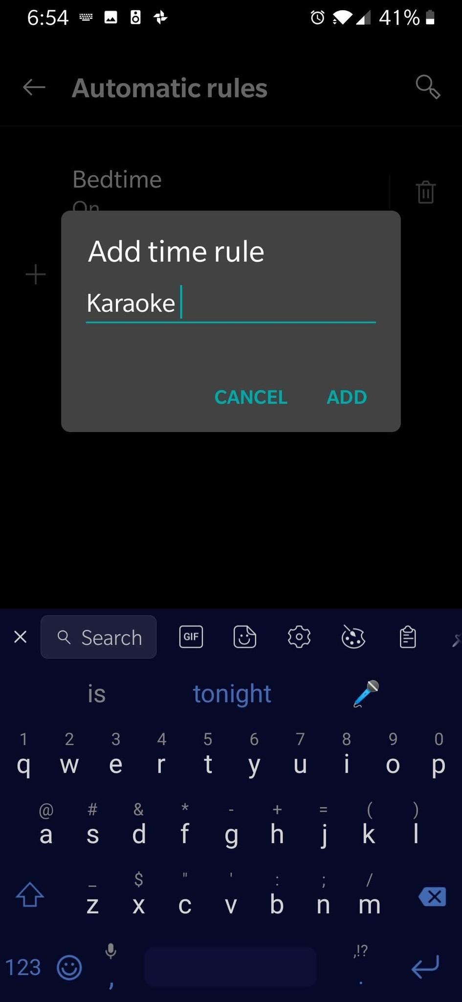thủ thuật Android mới nhất 7