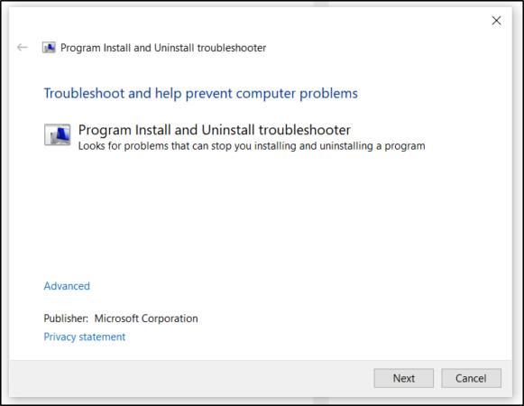 Không cài được ứng dụng trên Windows phải làm sao? 22