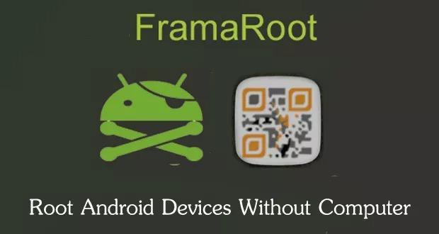 Phần mềm root máy Android trực tiếp trên điện thoại tốt nhất hiện nay 8