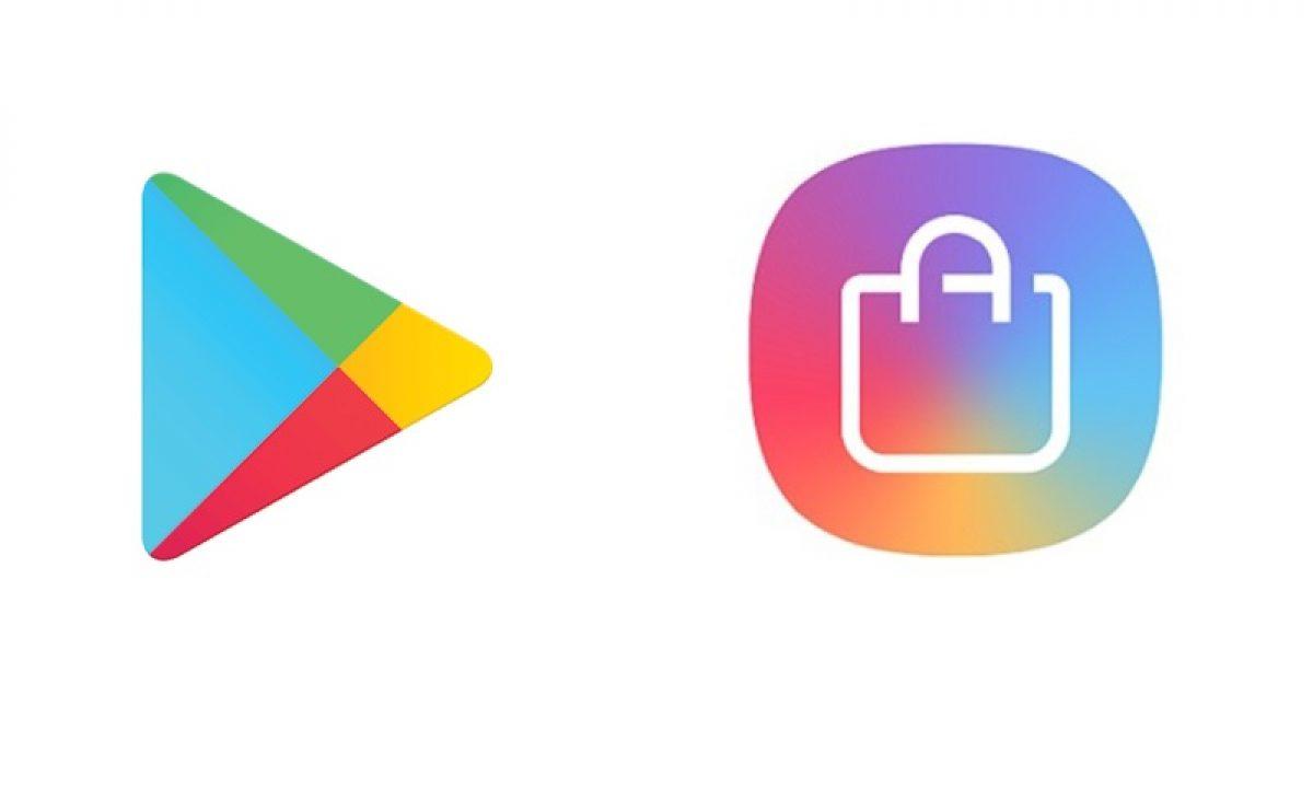 Galaxy Play là gì? So sánh với Google Play thì như thế nào?