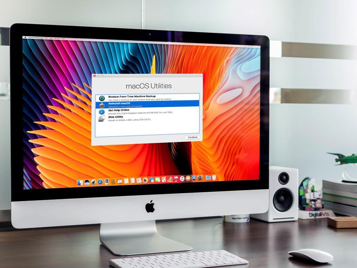 MacOS là gì, những phiên bản nào phổ biến nhất hiện nay? 7