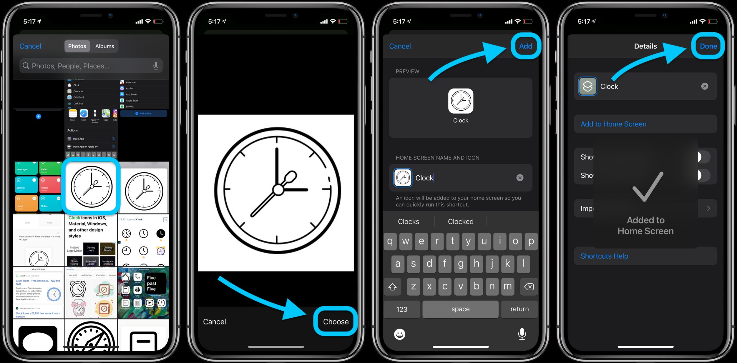 Phù phép diện mạo iPhone với cách thay đổi icon iOS 14 độc đáo 14