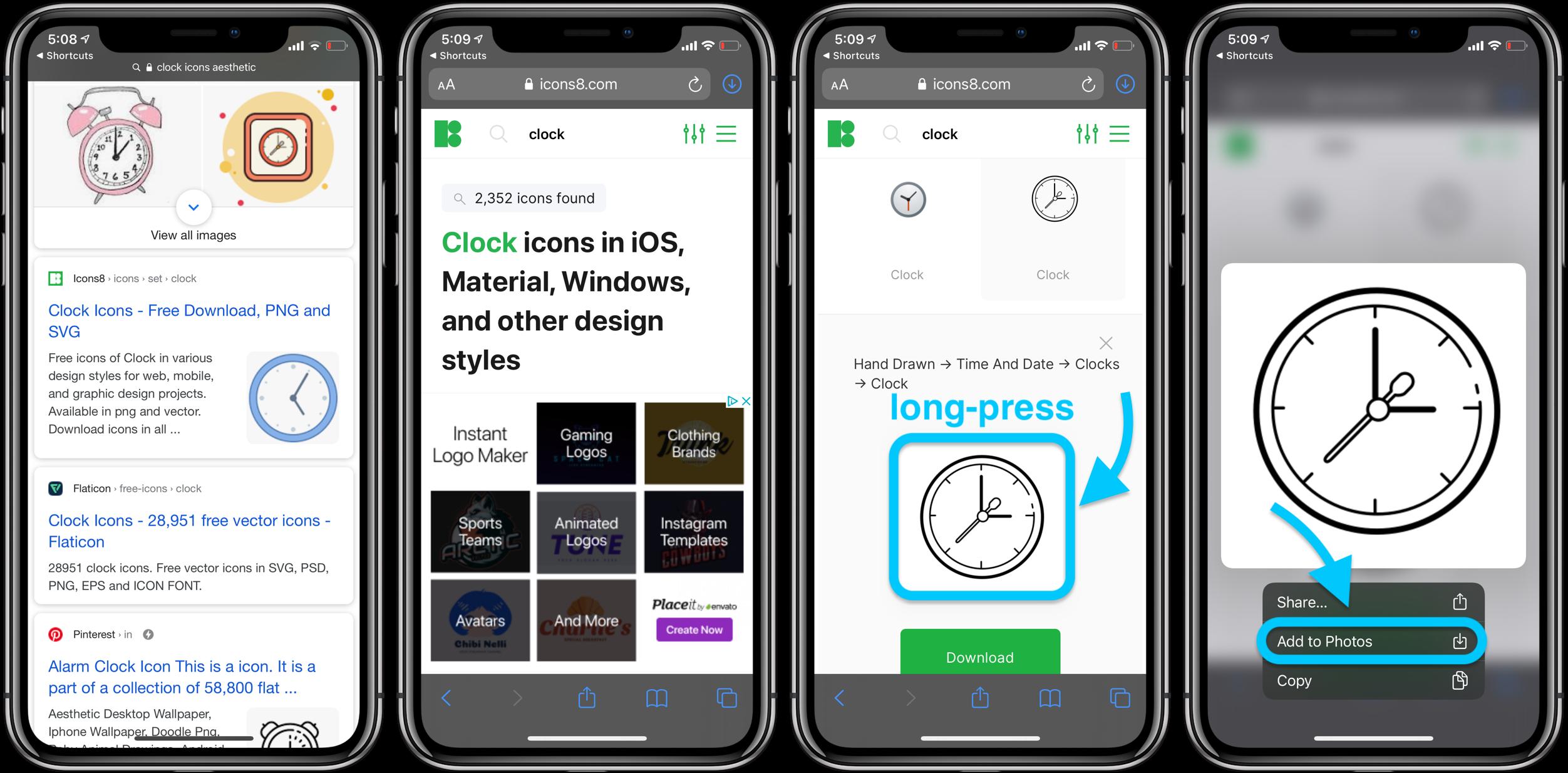 Phù phép diện mạo iPhone với cách thay đổi icon iOS 14 độc đáo 10