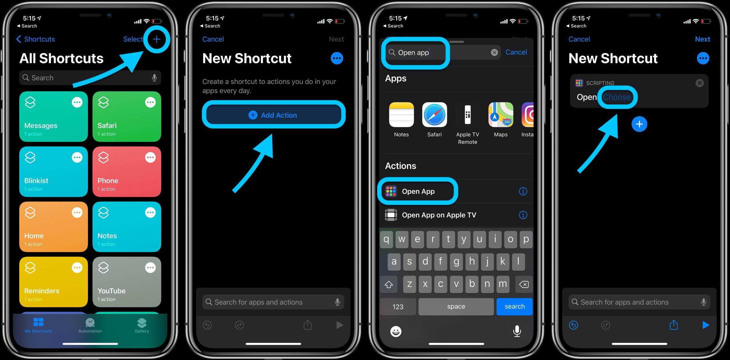 Phù phép diện mạo iPhone với cách thay đổi icon iOS 14 độc đáo 11