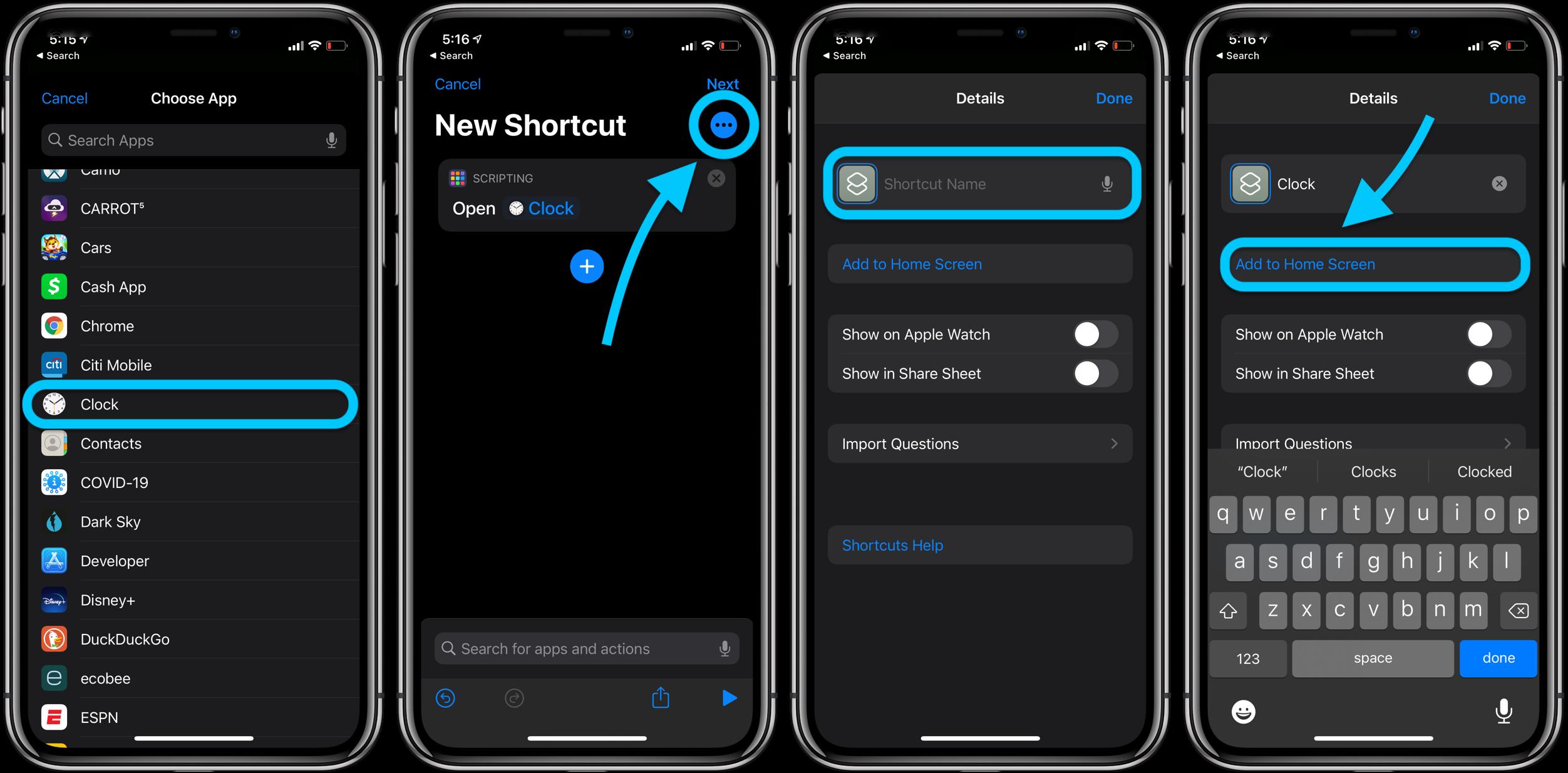 Phù phép diện mạo iPhone với cách thay đổi icon iOS 14 độc đáo 12