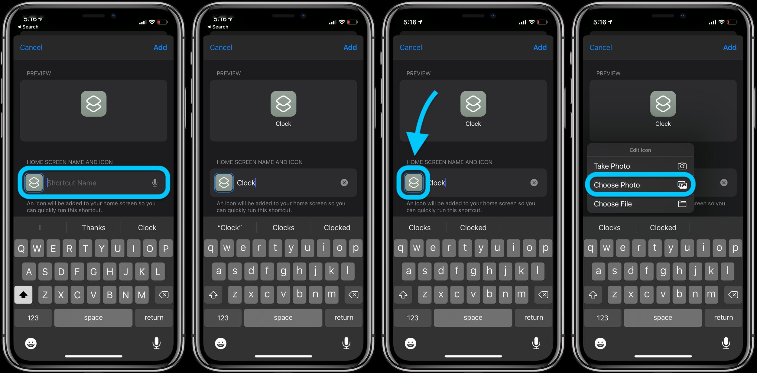 Phù phép diện mạo iPhone với cách thay đổi icon iOS 14 độc đáo 13