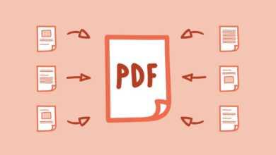 Top 3 thủ thuật ghép nhiều file PDF thành một file PDF trên máy Mac 29