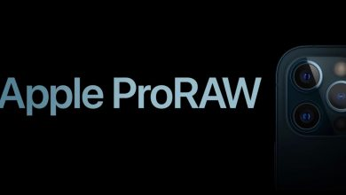 Ảnh ProRAW là gì, cách chụp ảnh ProRAW trên iPhone 12 3