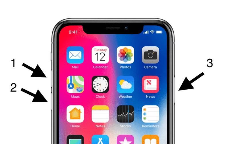 Mất Face ID trên iPhone X là gì? Làm sao để sửa? 5