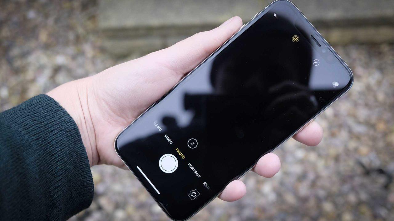 Mất Face ID trên iPhone X là gì? Làm sao để sửa? 8