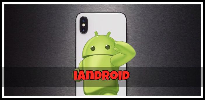 Cách giả lập Android trên iOS cực kỳ đơn giản 1