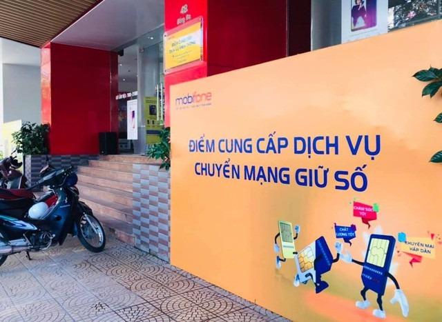 Cách chuyển mạng giữ số Viettel, Vinaphone, Mobifone và Vietnamobile 2