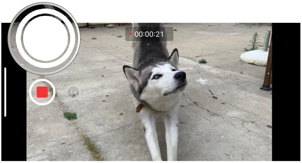 Cách quay video trên iPhone: Hướng dẫn chi tiết từng chế độ 15