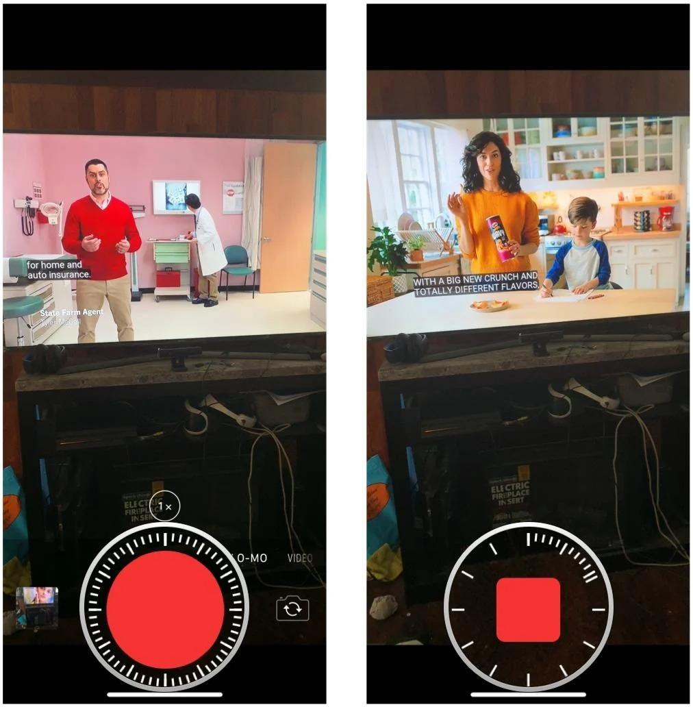 Cách quay video trên iPhone: Hướng dẫn chi tiết từng chế độ 13