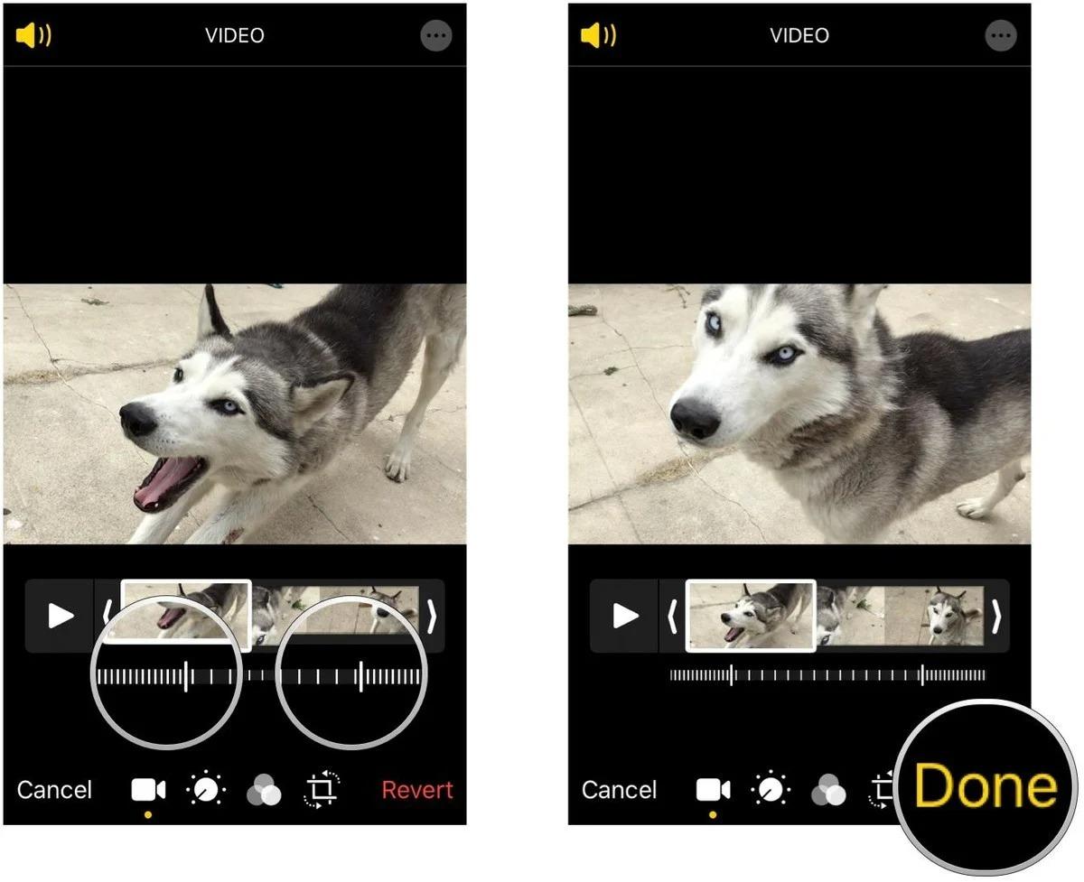 Cách quay video trên iPhone: Hướng dẫn chi tiết từng chế độ 9