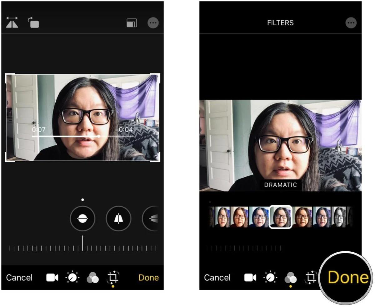 Cách quay video trên iPhone: Hướng dẫn chi tiết từng chế độ 18