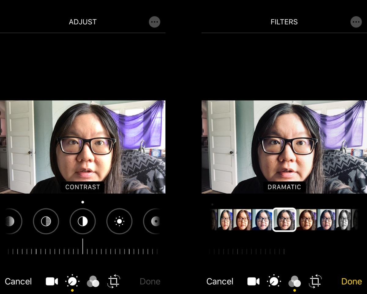 Cách quay video trên iPhone: Hướng dẫn chi tiết từng chế độ 17