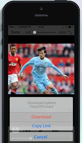 Top 10 phần mềm tải video cho iPhone tốt nhất 5