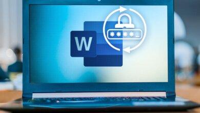 Tổng hợp công cụ khôi phục password cho file Word hiệu quả 3