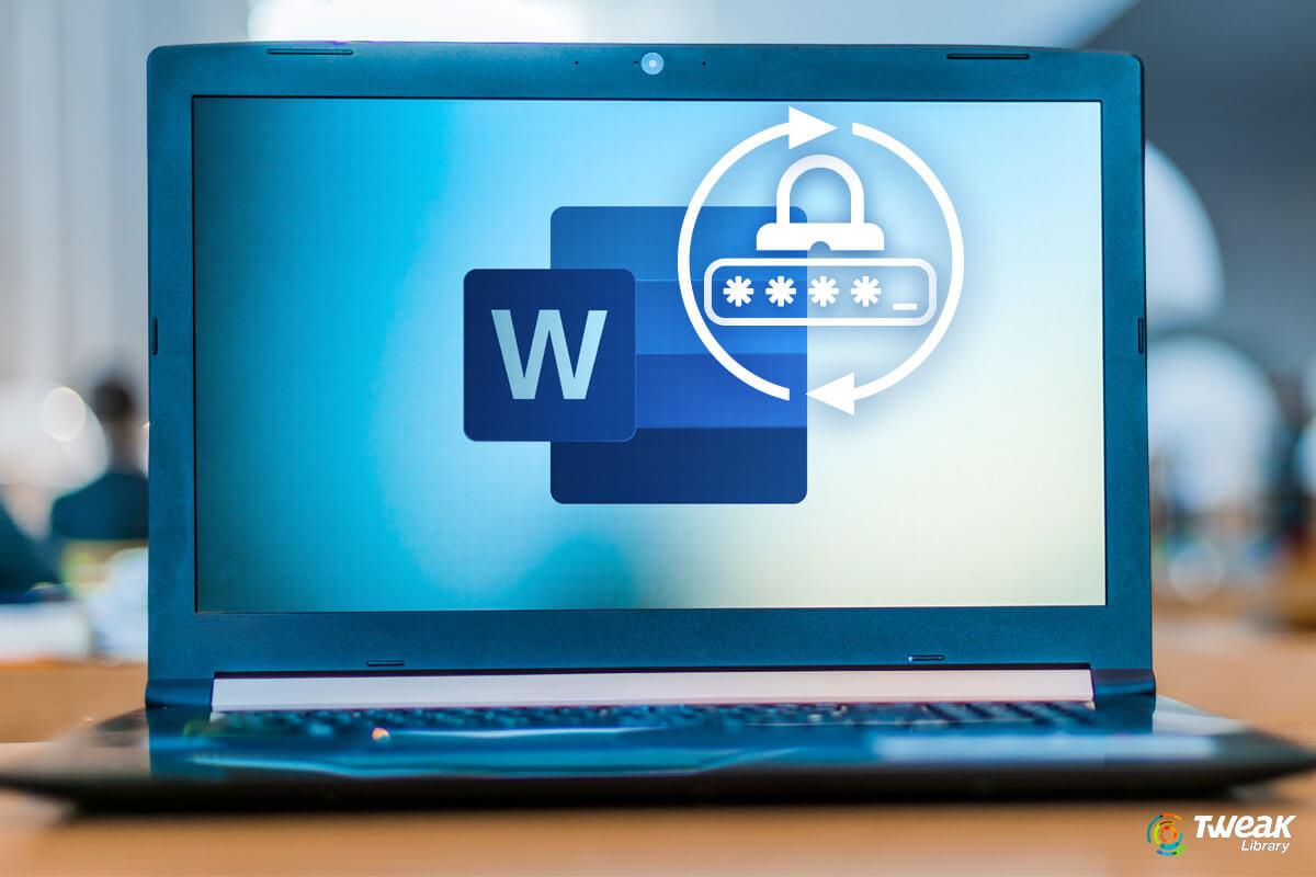 Tổng hợp công cụ khôi phục password cho file Word hiệu quả 6