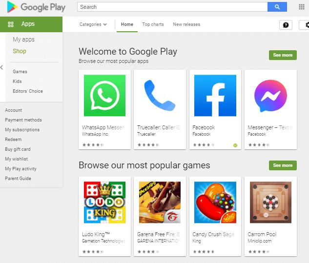 Không mở được file trên Android: nguyên nhân và cách khắc phục 3