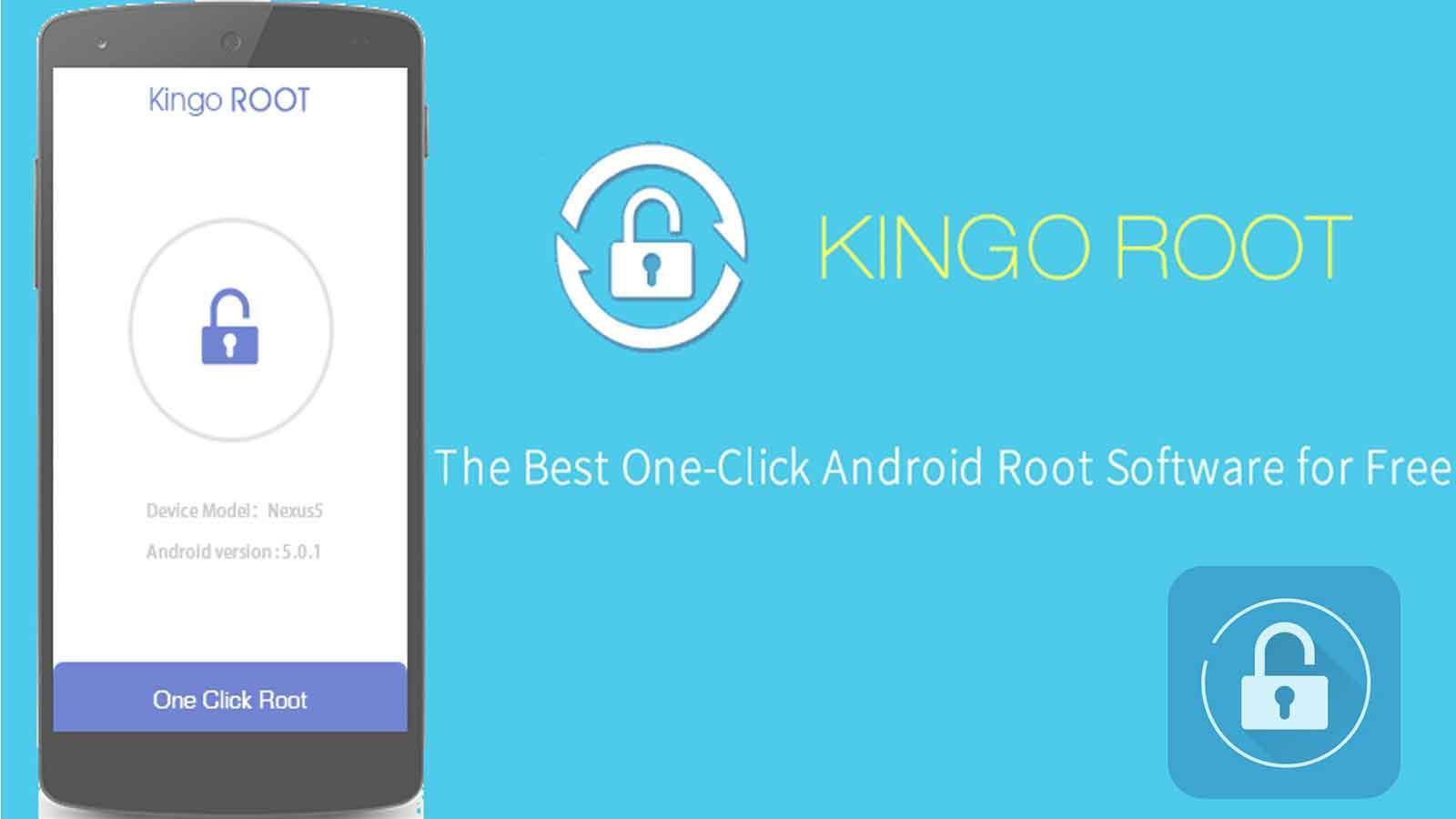 Hướng dẫn Root Android không cần máy tính chỉ trong 2 phút 5