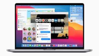 Sửa nhanh lỗi không cài được macOS Big Sur trên MacBook 7