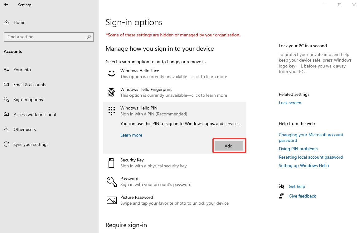Những sự thật thú vị về màn hình chào Windows 10 không phải ai cũng biết