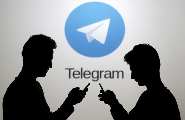 Telegram là gì.