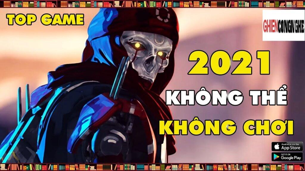 Top những tựa game bắn súng trên Android hay đầu năm 2021 1