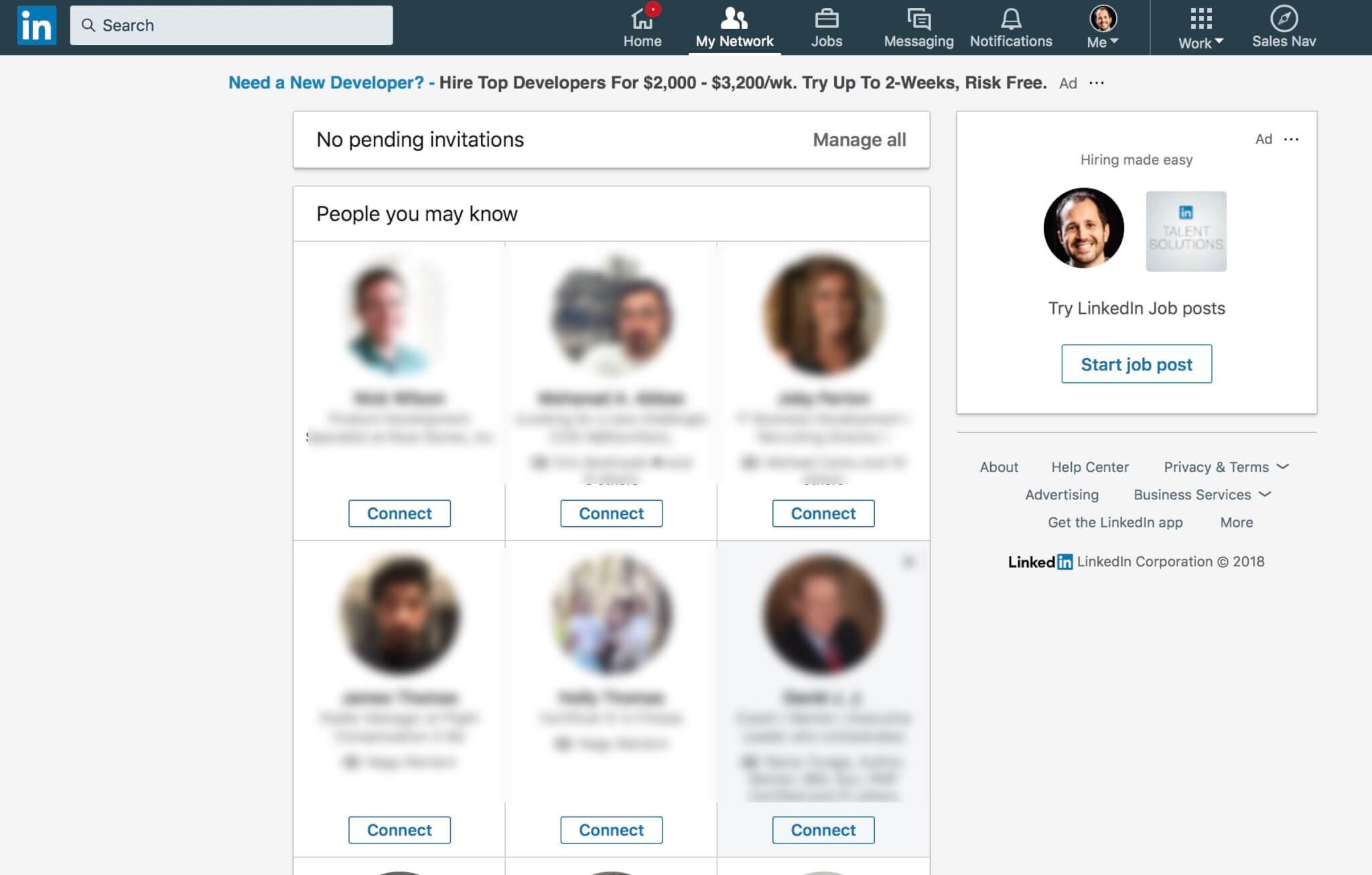LinkedIn là gì? Tìm hiểu tính năng chính và tác dụng của LinkedIn 9
