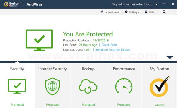 Điểm danh 5 phần mềm diệt virus nhẹ nhất hiện nay trên tất cả hệ điều hành 6