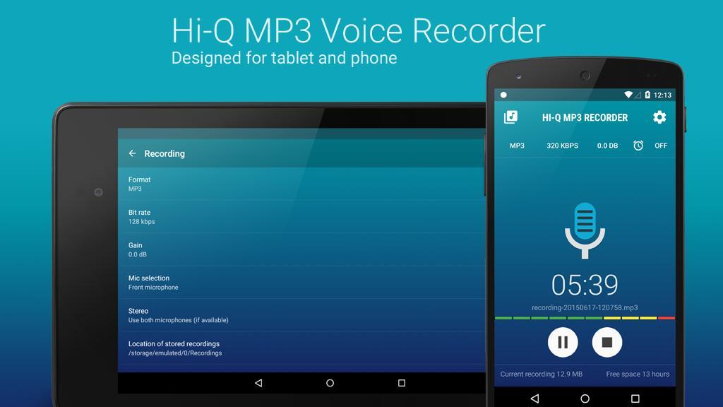 Tổng hợp ứng dụng thu âm trên điện thoại chất lượng cao để hát tặng crush 4