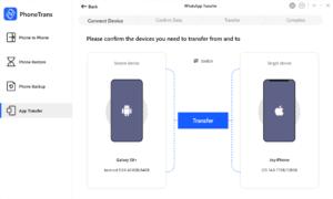 3 cách chuyển ảnh từ Android sang iPhone không phải ai cũng biết 15