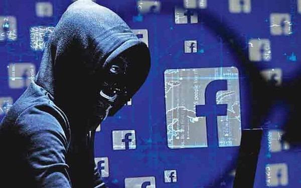 Hack facebook là gì? 5 phương thức phổ biến mà hacker hay sử dụng
