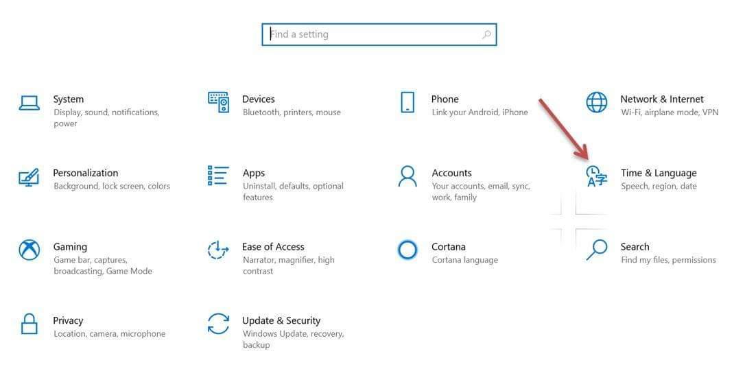 Thủ thuật cài tiếng Việt cho Windows 10 13
