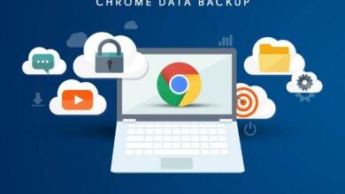 Sao lưu dữ liệu Chrome: đồng bộ hóa dữ liệu của bạn trên tất cả các thiết bị 7