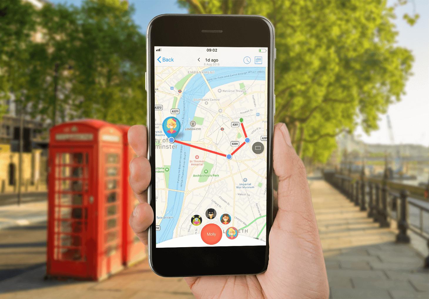 3 cách tìm điện thoại Android bị mất, cách thứ 3 mới mẻ và dễ áp dụng 8
