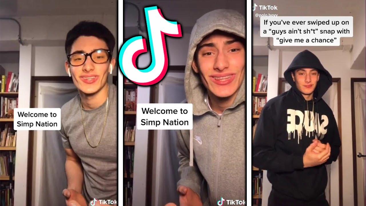 Welcome to Simp Nation, bạn đã biết Simp là gì chưa? 8