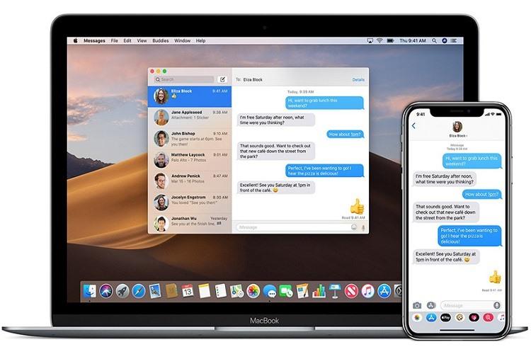 Dễ dàng tắt thông báo iMessage trên máy Mac bằng 2 cách đơn giản.