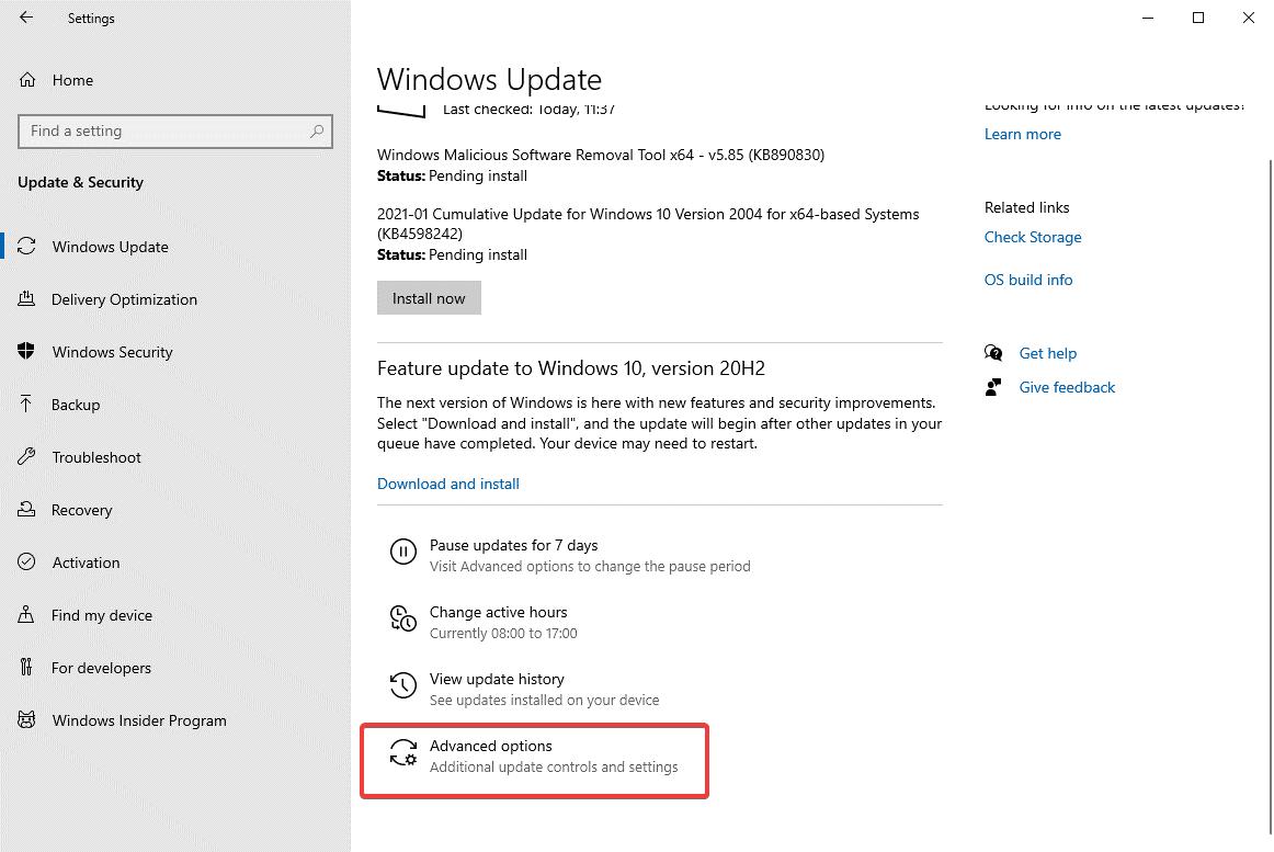 Không lo máy chạy chậm, đã có cách tắt tự động update Win 10 đây rồi