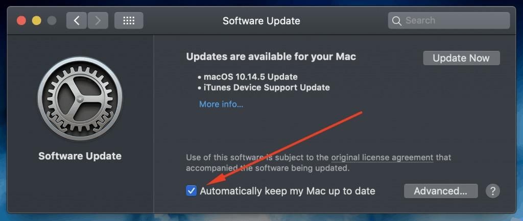 18 cách làm máy Mac chạy nhanh hơn theo ý kiến của cựu chuyên gia Apple 83