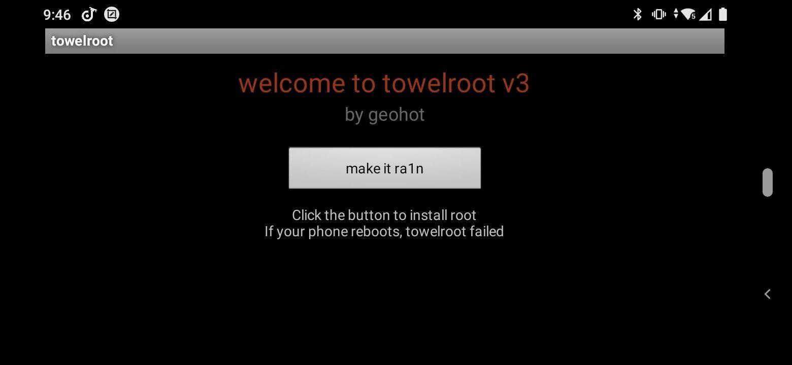 Cách root Android không cần máy tính chỉ trong 2 phút 11