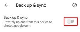 3 cách chuyển ảnh từ Android sang iPhone không phải ai cũng biết 11