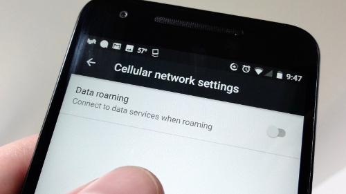 Bật mí cách chuyển vùng Android trong tích tắc 12