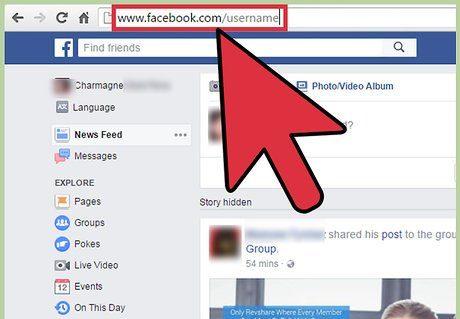 ID Facebook là gì và nó được sử dụng như thế nào? 12