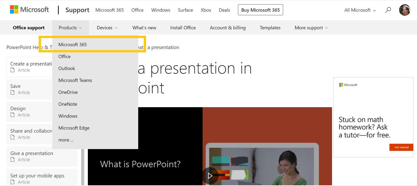 PowerPoint là gì? Cách tải PowerPoint cho điện thoại và máy tính 4
