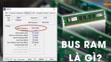 Bus RAM là gì? Những điều bạn nên biết về nó nếu muốn tăng RAM cho máy tính hiệu quả 46