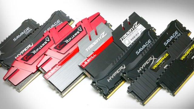 RAM là gì? Cấu tạo và cách hoạt động của RAM 8
